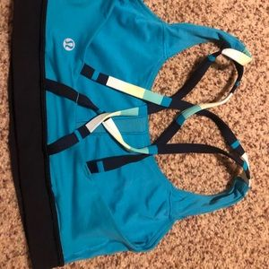 Lululemon Energy sports bra size 4